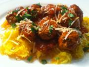 Low Carb Meatballs Without Breadcrumbs