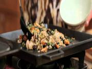 Cathlyn's Korean Kitchen Season 4 - Daakgalbi Fried Rice, Galbi Tacos & Kimchi Salsa