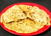 Tasty Puran Poli