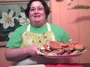 How To Eat Blue Crabs