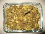 Keema Cauliflower