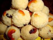 Mouthwatering rava laddu - Malabar dessert
