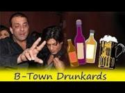 MUST WATCH: Shahrukh, Salman Khan & Sanjay Dutt get DRUNK
