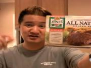 Jones Dairy Farm All Natural Sausage Review