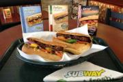 Subway has launched the all-vegan sandwich in three flavors.