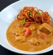 Chicken Curry With Low Fat Yogurt