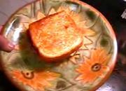 Cholesterol Sandwich