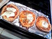 Naan Pizza Woop!!!