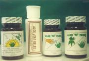 aloe vera supplements treat acne very effectively