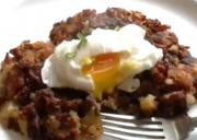 Breakfast Corned Beef Hash