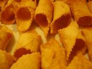 Cannoli Shells Recipe