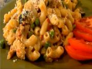 Tuna Casserole from Scratch