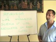 Manu Kalia - What Is Ayurveda?