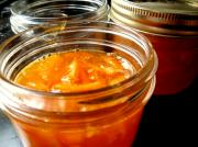 Citrus Marmalade With Pineapple