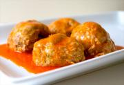 Norwegian Meat Balls And Gravy