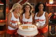 Hooters is gearing up with a new media campaign