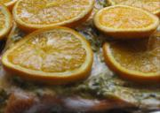 Easy Orange Trout