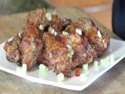 Salt & Pepper Chicken Wing