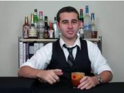 How to Make the Perfect Old Fashioned