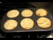 Muffins (Cheesy Lemon Muffins)