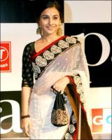 Vidya Balan Diet and Lifestyle