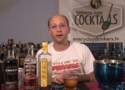 Hard-Hitting Arrowhead Cocktail