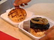 Kua'Aina Sandwich Shop At Restaurant Week