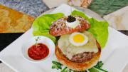 Serendipity 3 restaurant has invented the world's costliest burger.