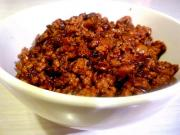 Spicy Mincemeat