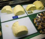 Health effects of eating rotten butter