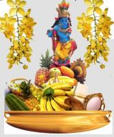 A Magnificent Start For  Propserous Year - Vishukkani