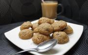 Jumble Cookies