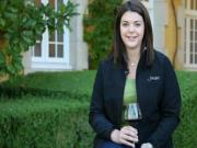 Maggie Kruse Discusses the 2003 Jordan Cabernet