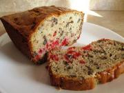 Apple Cherry Bread