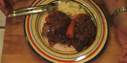 Braised Short Beef Ribs