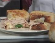 Orazio's Restaurant Florenza Sandwich