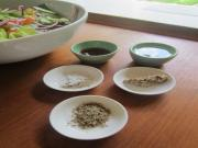 Salad Dressing - Italian Herb Vinaigrette, Ep 44
