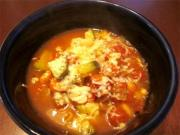 Special Minestrone Soup
