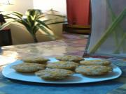 Cinnamon Streusal Muffins