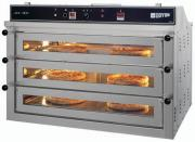 Commercial pizza equipment