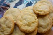 Pineapple Drop Cookies