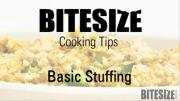 Tips On Basic Stuffing