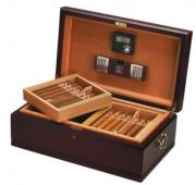 Using a Humidor at home