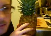 Tips on Cutting a Pineapple
