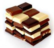 Coronary diseases are one of the major side effects of chocolate