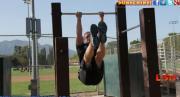 Pull Ups Training Variations