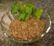 French Olive Tapenade