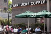 Starbucks has promised a Stronger brew