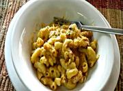 Spicy Chipotle Macaroni & Cheese