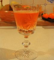 Dried Apricot Wine